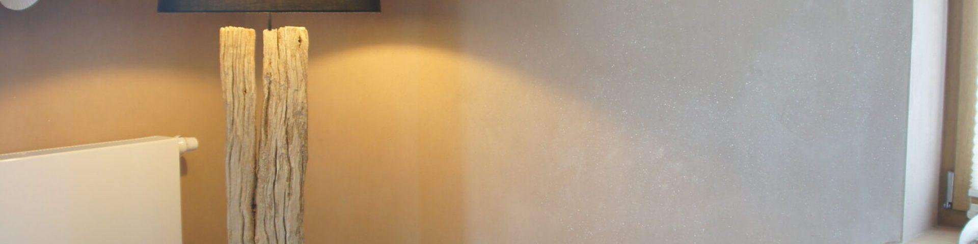 Hochwertige Innenraumgestaltung